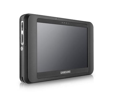 Samsung Q1EX UMPC