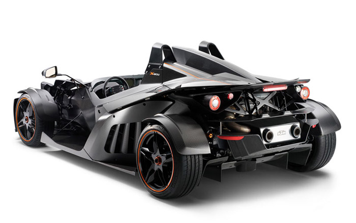 X-Bow Superlight