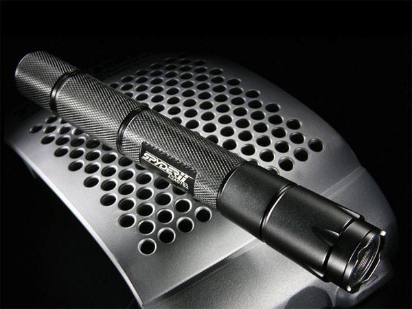 Spyder II GX Laser