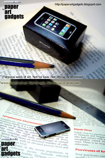 World's Smallest Gadgets