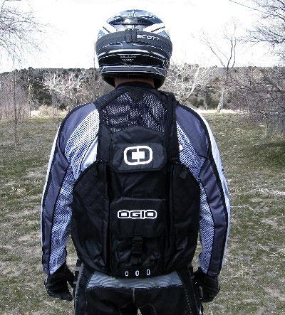 Ogio Flight Vest