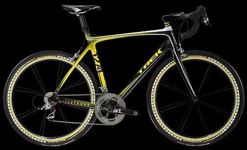 KAWS TREK Bicycle