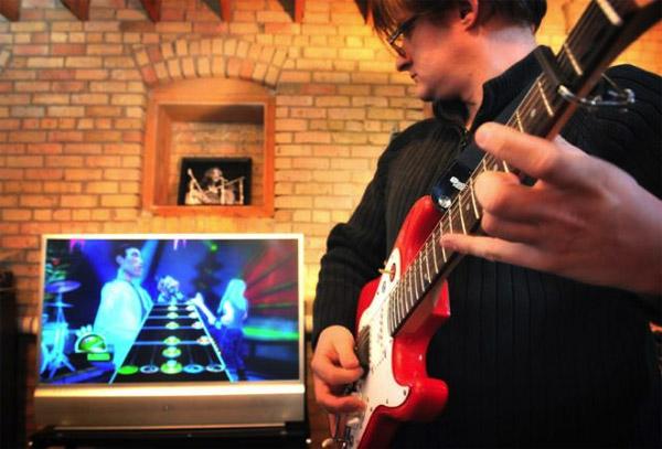 Zivix Guitar