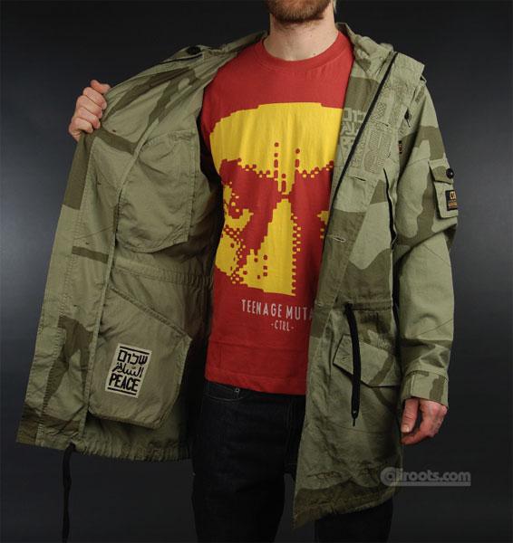 CTRL Jakarta Jacket