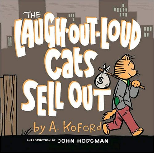 Book: LOL Cats Sell Out
