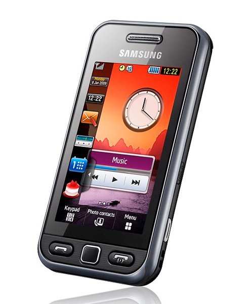 Samsung S5600/S5230