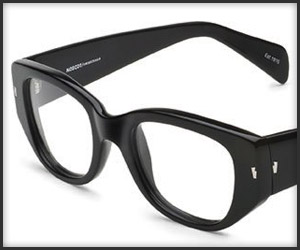 Moscot Theroux Glasses