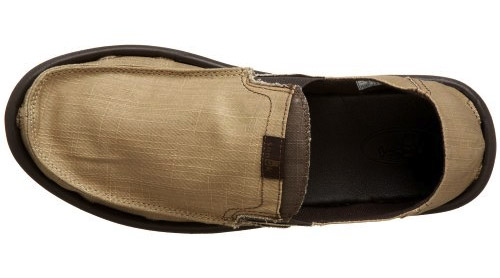 Sanuk Pick Pocket Sandals