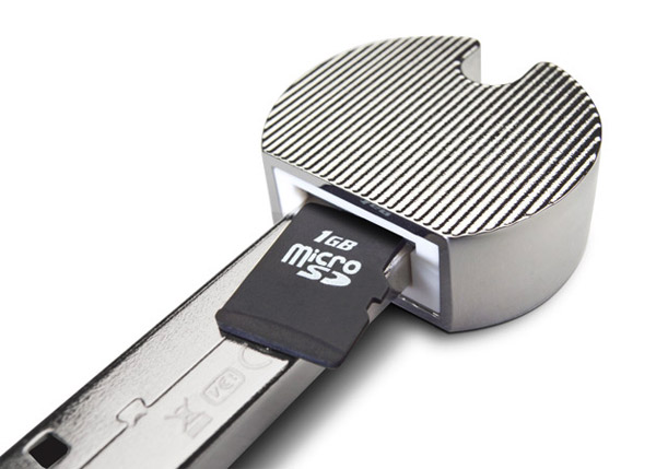 LaCie USB Keys