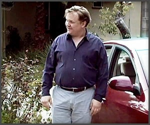 Andy Richter vs. Prius