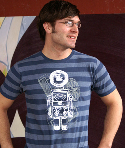 Giant Eico T-shirt
