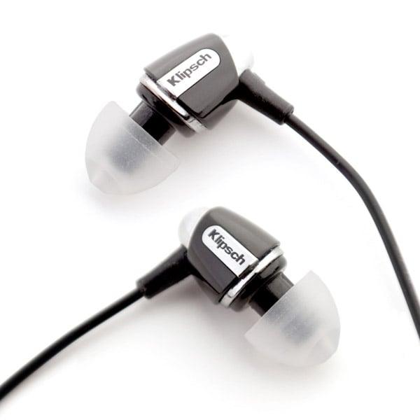 Klipsch S2/S4 Earphones