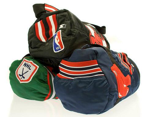 No Mas Finisher Bags