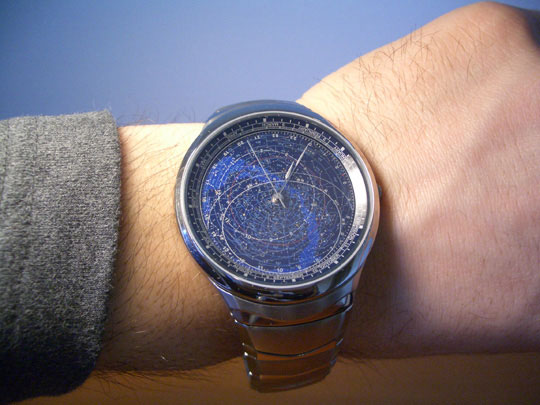Citizen Astrodea Watch