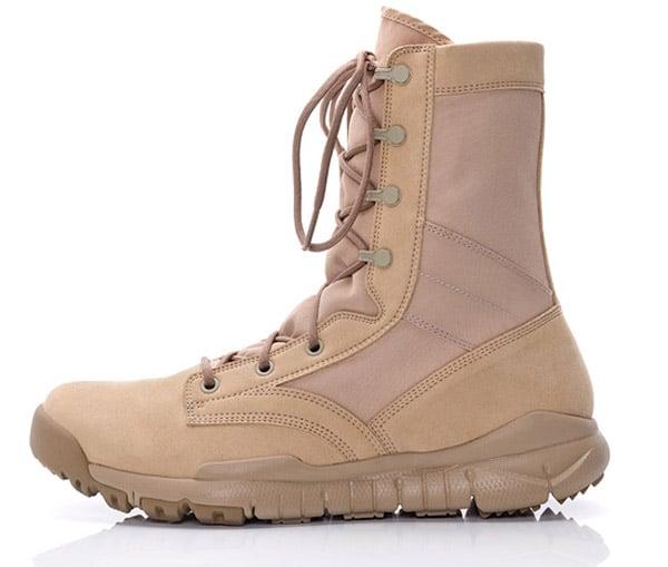 Nike SFB Tactical Boot