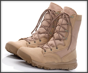 Nike SFB Tactical Boot