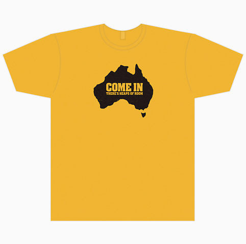 Come In… T-shirt