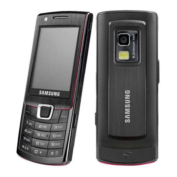 Samsung Lucido Cellphone