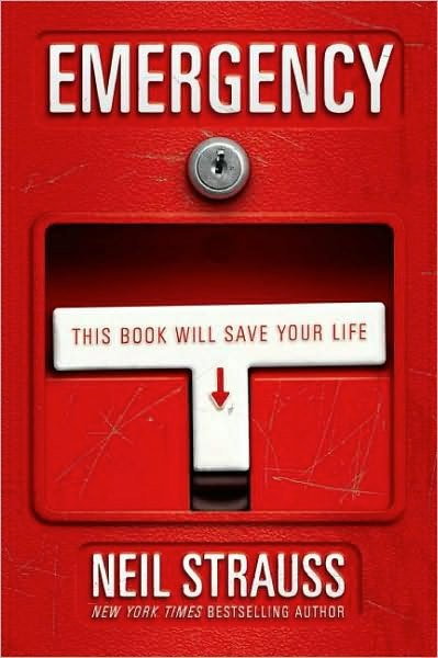 Book: Emergency