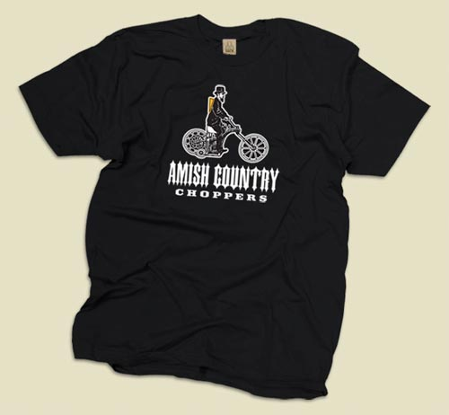 Amish Country Choppers