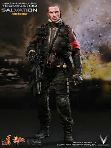 1:6 scale John Connor