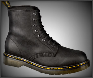 Dr. Martens For Life