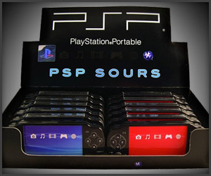 PSP Sours
