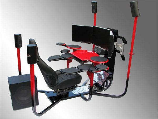 V1 Flagship Chair