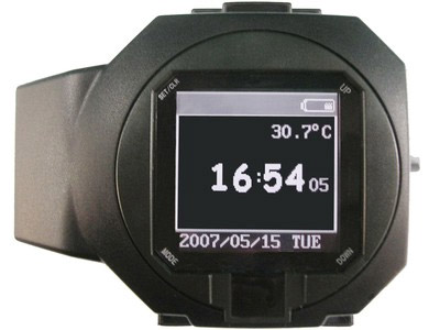Kogan GPS Watch