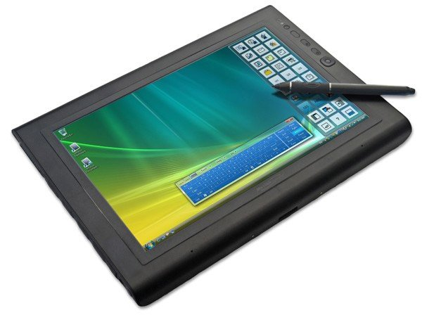 Motion J3400 Tablet PC
