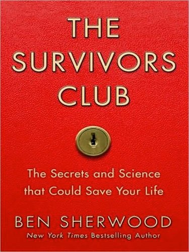 Book: The Survivors Club