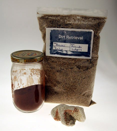 Dirt From Every State
