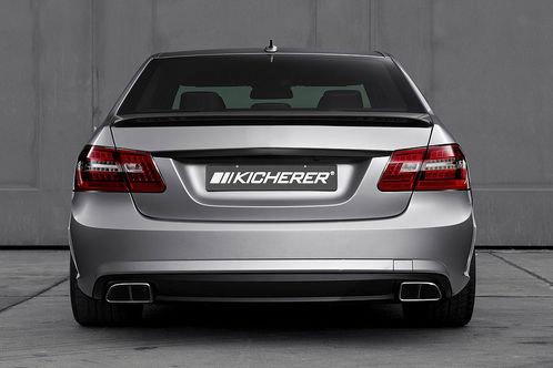Kicherer E-Class