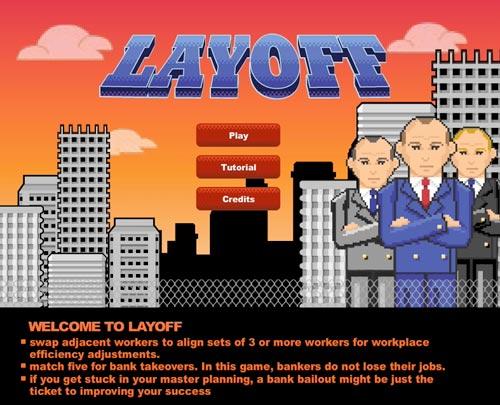 Free: Layoff