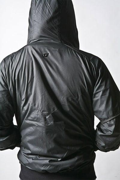 Lestrade Nylon Jacket
