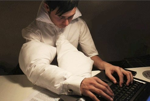 Pillows For Working Late