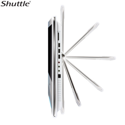 Shuttle X50