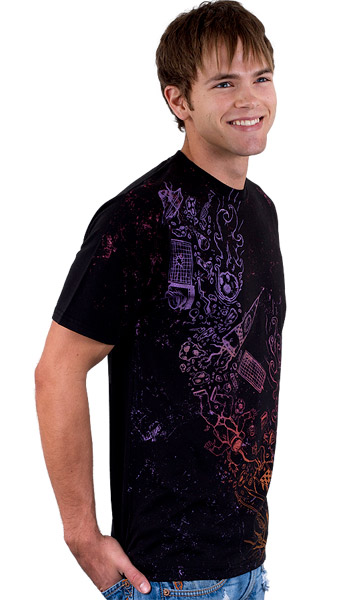Space Junk! T-shirt