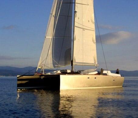 SIG45 Yacht