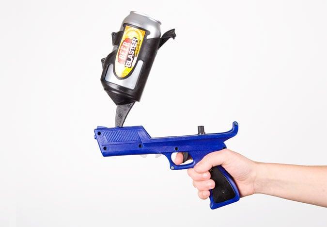 Beer Blaster