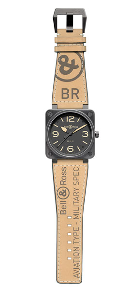 BR Heritage Watch