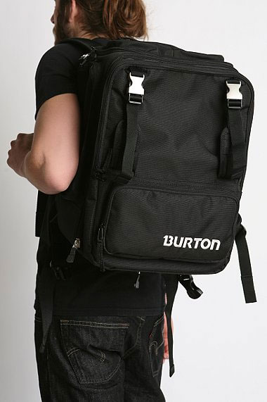 Burton Liquid Lounger