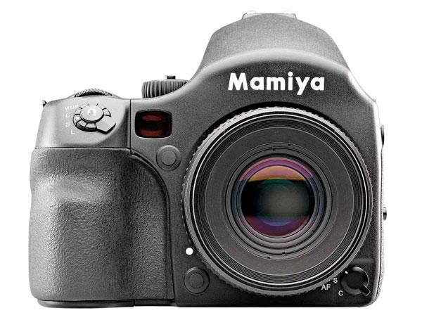 Mamiya DL33 Camera