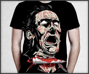 Cut Throat T-shirt
