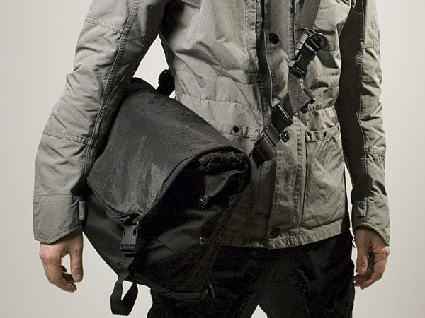 Shadow Bagjack Bag