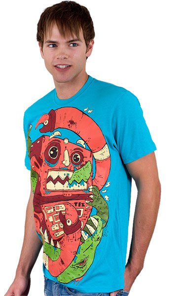Primordial Duel T-shirt