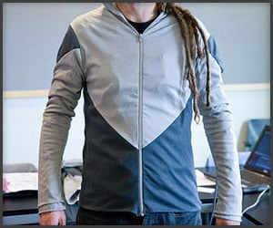 Philips Haptics Jacket