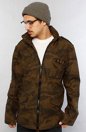 Kameo Jax Jacket
