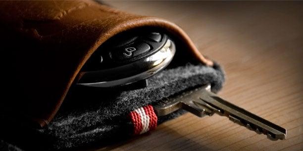 Key Too Wallet