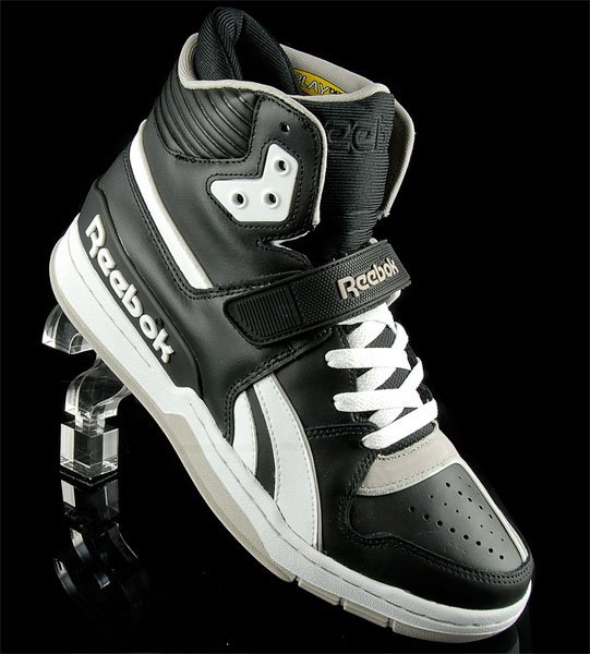 Reebok Commitment Mids